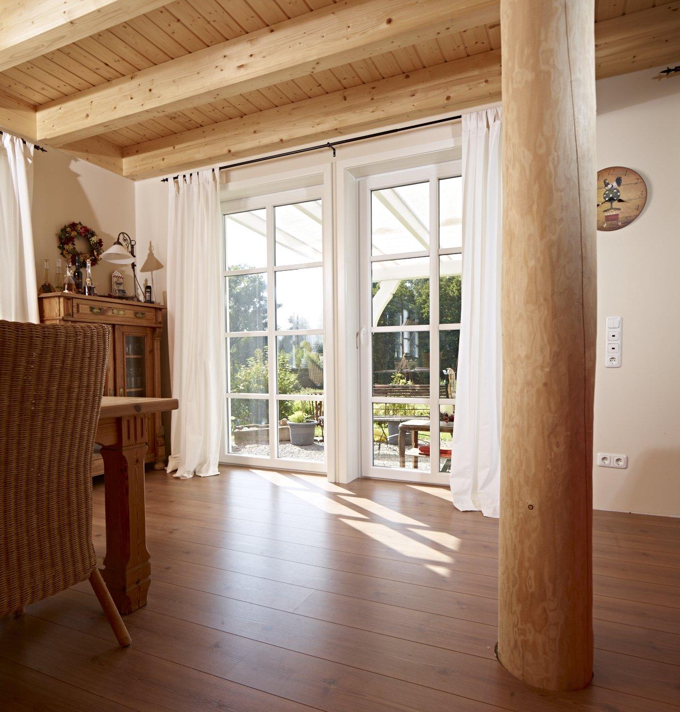 Fenster - Oss Bauelemente