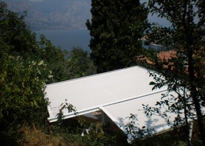 Objektbild Markise ATHENE Pergola