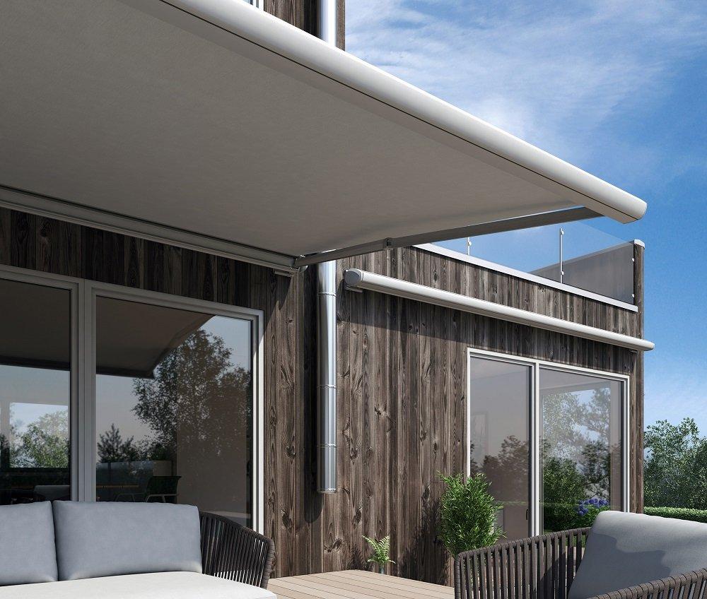markisen das perfekte gleichgewicht zwischen sonne und schatten. Black Bedroom Furniture Sets. Home Design Ideas