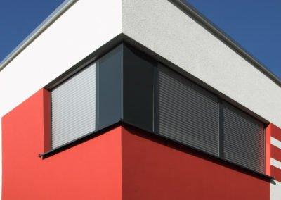 ROMA-Vorbaurollladen-Objektbild