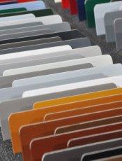Farbvielfalt bei ROMA Rollladen