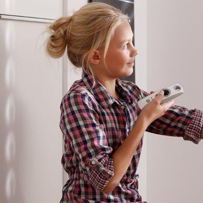 Smart Home Hausautomation für Rollladen und Raffstoren
