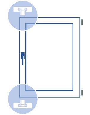 acticePilot Basissicherheit für Fenster und Türen