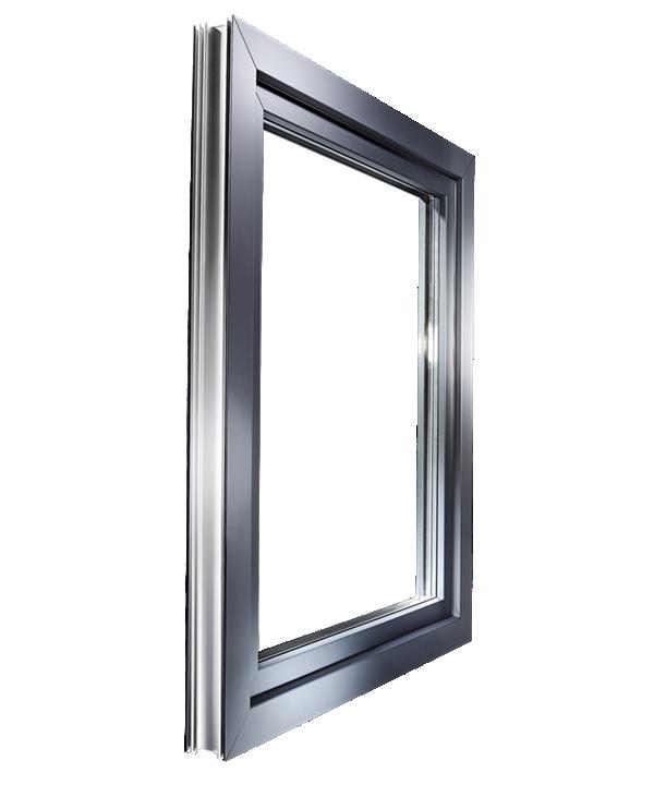 VEKA SPECTRAL: Die Oberfläche für besondere Fenster