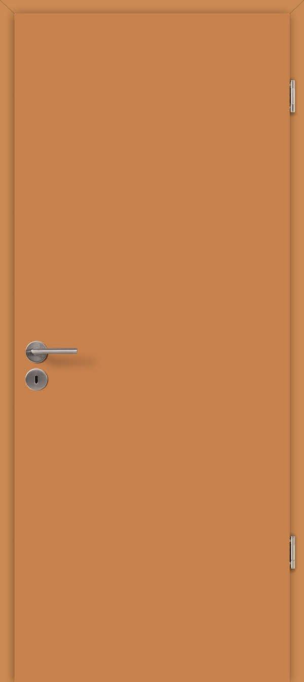 Zimmertuer-Innentuer-Optima 3o African-Sun