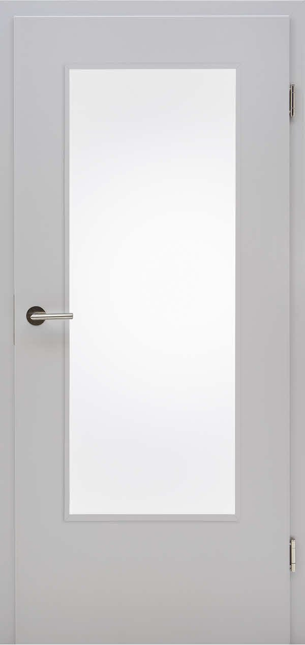 Zimmertuer-Lichtausschnitt-Optima LOE23