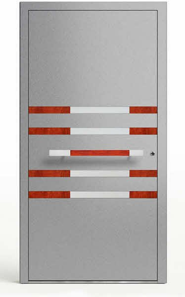 Moderne-Haustuer-Aspen Series 196 R2_handle 2240