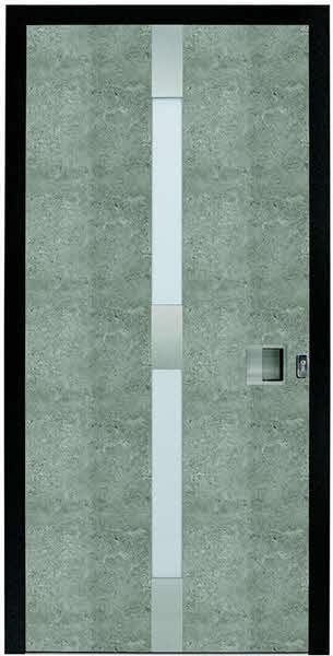 Moderne-Haustuer-Astoria