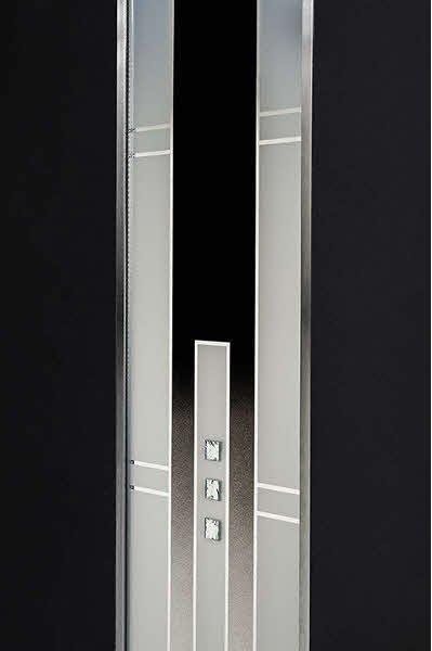 Moderne-Haustuer-Boston Detail 2