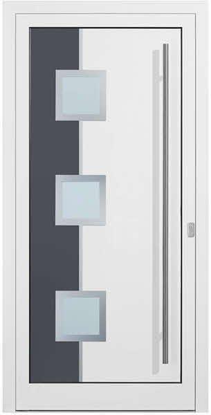 Moderne-Haustuer-Catania 7015