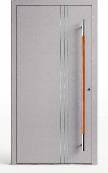 Moderne-Haustuer-Kent Series 189 R2
