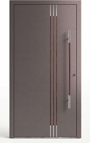 Moderne-Haustuer-Kent Series 189 R3