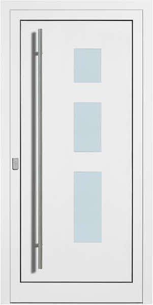Moderne-Haustuer-Liora Glas groß Ebenen