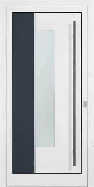 Moderne-Haustuer-Neva 7016